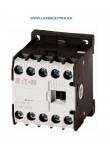 DILEM-10(24V50HZ) MINI CONTACTOR 4KW EATON 24V AC , 1NO